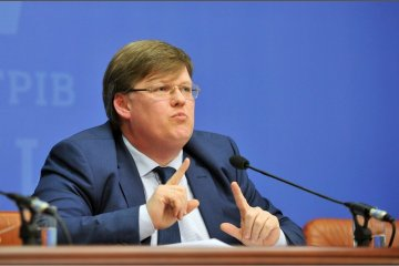 Vice PM Rozenko sees no reasons for deploying OSCE mission in Zakarpattia region