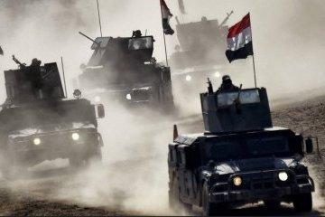 Правозащитники говорят о жестокости иракских солдат в Мосуле