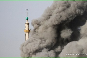 У першу добу перемир'я сили Асада застосували артилерію і танки