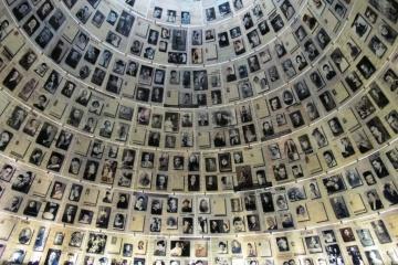 Dziś obchodzony jest Międzynarodowy Dzień Pamięci o Ofiarach Holokaustu
