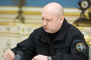 Financing of Ukraine's defense sector increased 19.5 times since 2014 – Turchynov