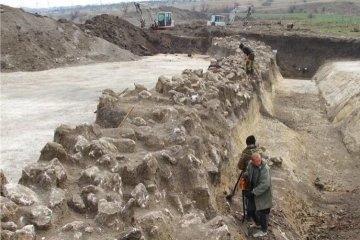 Минкульт просит ЮНЕСКО защитить от оккупантов археологическую находку в Крыму