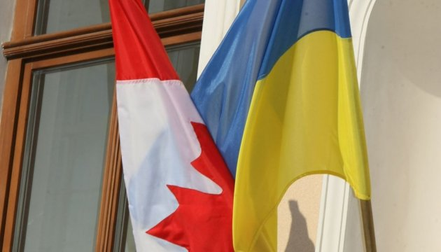 Ukraine-Canada defense cooperation agreement to be signed next week