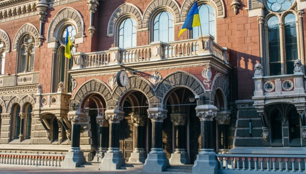 NBU sold $24.8 mln at today's auction