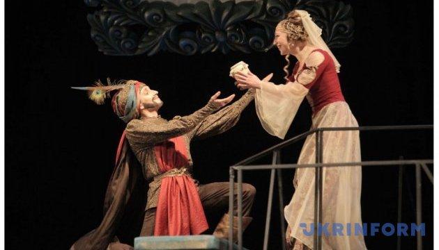 Миколаїв наступного року матиме власний театральний фестиваль