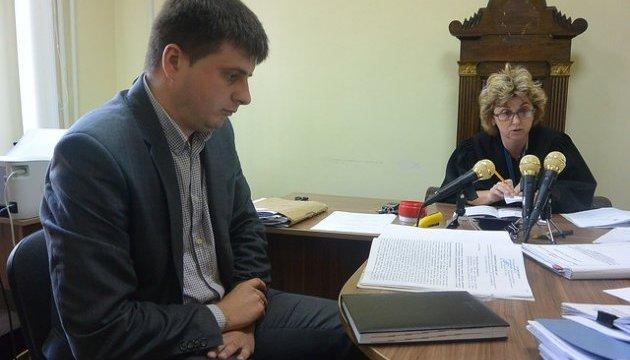 """Вбивство адвоката на Рівненщині: підозрюють сина пораненого """"свободівця"""""""