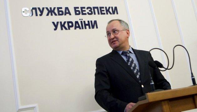 СБУ зібрала доказову базу щодо приватних військ з Росії на Донбасі та в Сирії