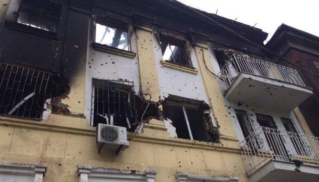 Вбитий у Маріуполі контррозвідник знешкодив ДРГ, яка влаштувала криваві безлади