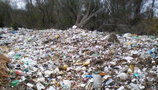 У Китаї виявили вид плісняви, здатний руйнувати пластмасу