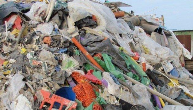 Країни G7 пообіцяли до 2030 року переробляти 100% пластикових відходів