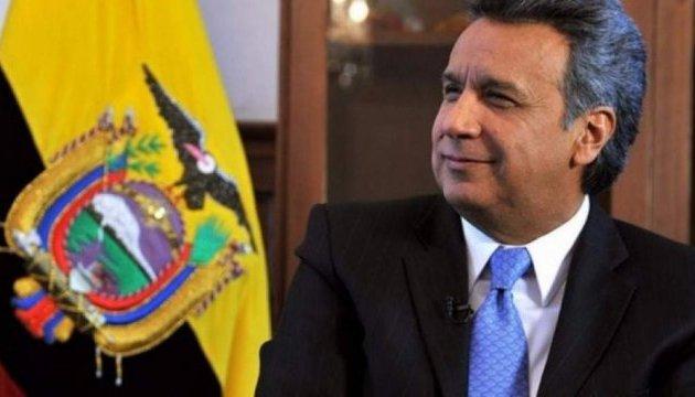 На президентских выборах в Эквадоре лидирует Ленин