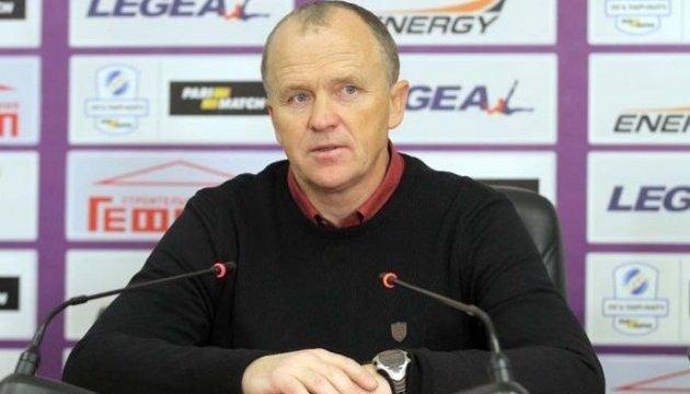 Білоруський наставник