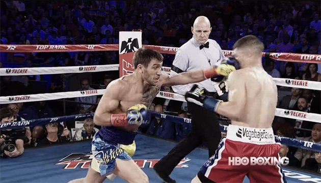 Ломаченко: найкращі моменти боксерських поєдинків
