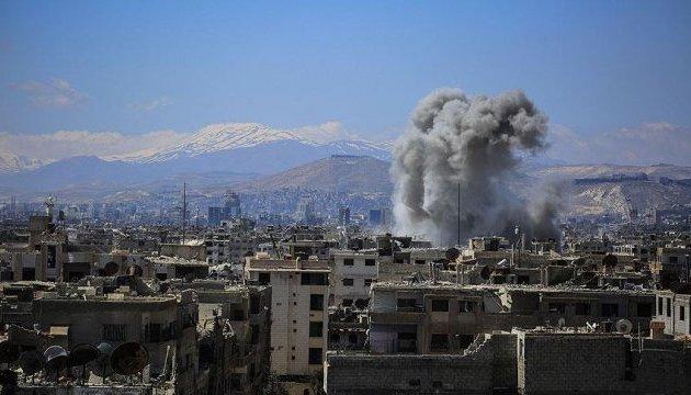 Сирійський міністр заявляє, що Дамаск поверне контроль над Ідлібом