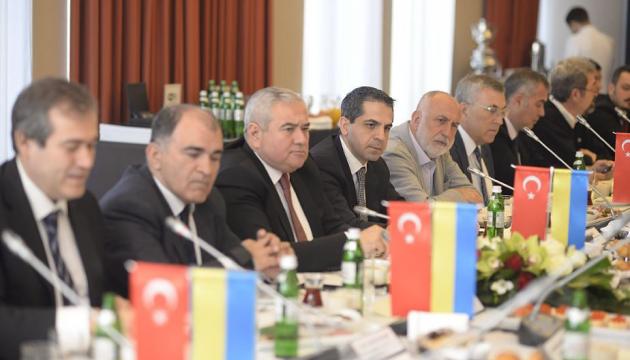 Україна хоче збільшити кількість туристів з Туреччини