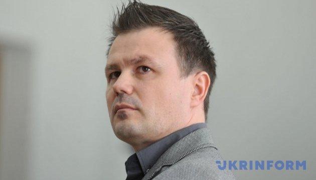 Найуспішніше на повернення Криму працюють Нацрада, МЗС і Мінінформ