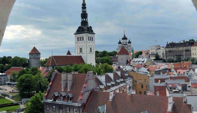 Таллинн хочет взимать с туристов налог