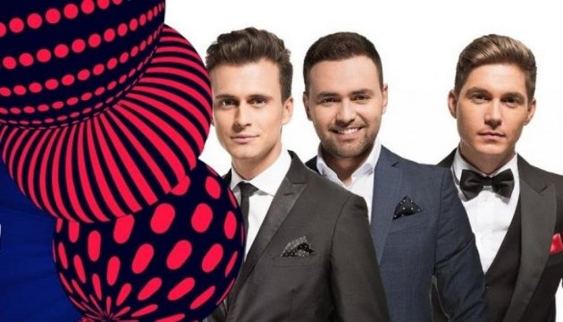 Four Ukrainian designers to create outfits for Eurovision 2017 presenters