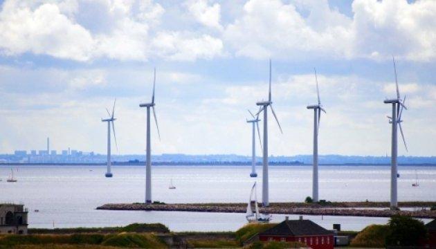 Обзор инновационных ветроэлектростанций Украины