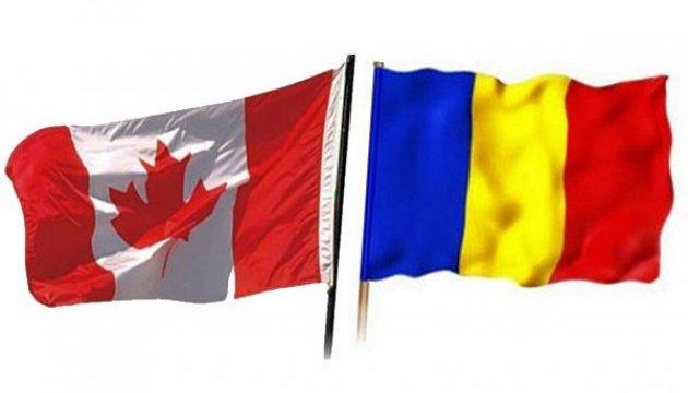 У Бухаресті говорили про переваги вільної торгівлі з Канадою