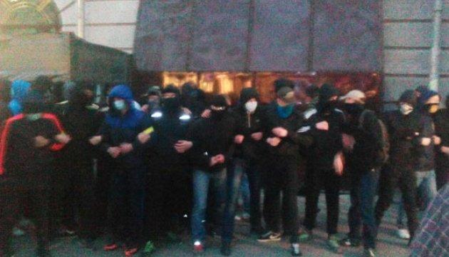 У Полтаві прооперували учасників АТО, постраждалих під час акції протесту