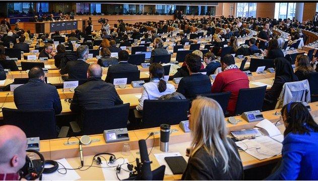 В Европарламенте призывают заморозить финпомощь Молдове