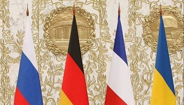"Assistants of ""Normandy Four"" leaders meet in Minsk"