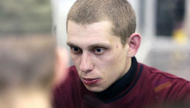 Розстріляне BMW: суд відпустив поліцейського Олійника під підписку