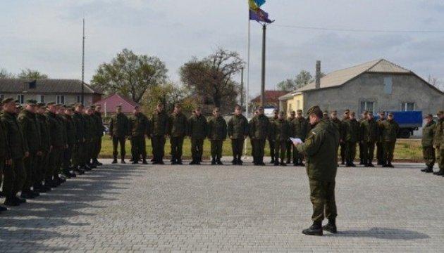 В Одеську область вводять нові підрозділи Нацгвардії