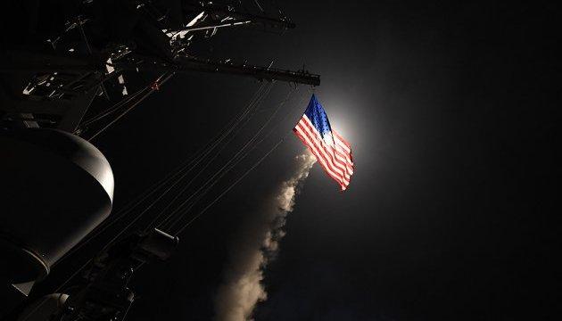 Трамп розглядав військовий удар по Асаду через застосування ним хімзброї - WP