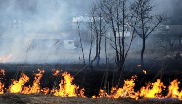 Юго-запад США из-за аномальной жары охватили почти 20 масштабных пожаров