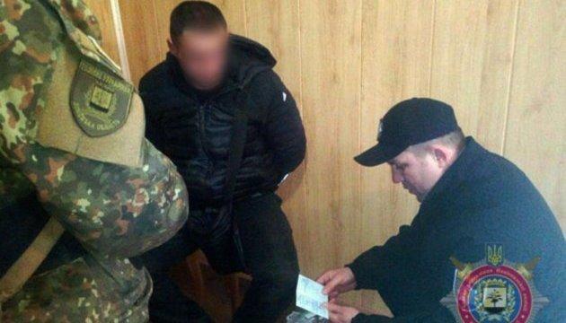 Поліція зупинила на блокпостах майже 200 осіб, причетних до діяльності «ДНР»