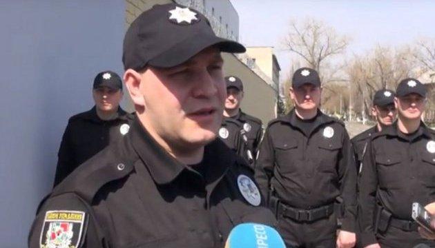 На Луганщині тимчасово ув'язнених ізолюватимуть по-європейськи