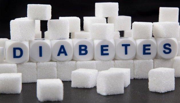 Діабет несе високий ризик важкого перебігу COVID-19