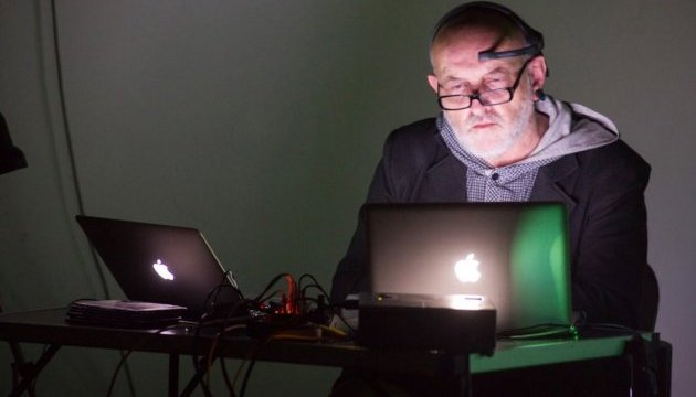 Марек Холонєвський дасть у Києві майстер-клас електроакустичної музики