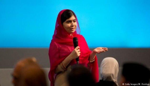 Нобелевский лауреат Малала Юсуфзай станет самым молодым послом мира ООН