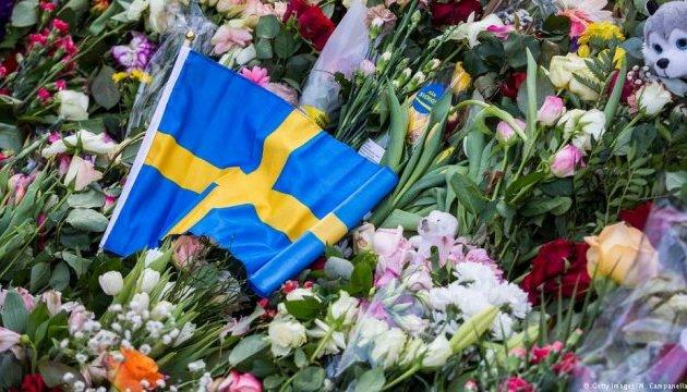 Зі Швеції депортують українку, яка втратила ногу через теракт