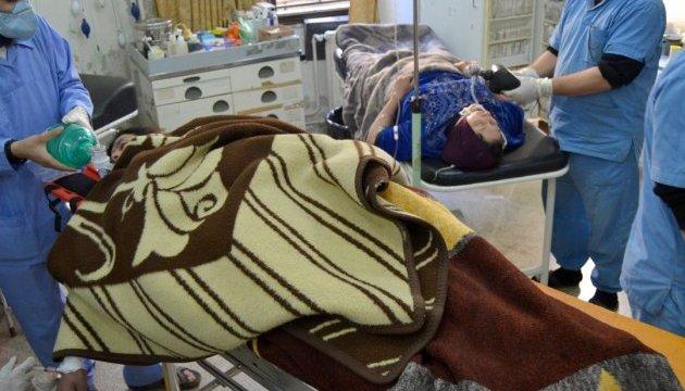 Розвідка США перехопила переговори про підготовку хіматаки в Ідлібі - CNN