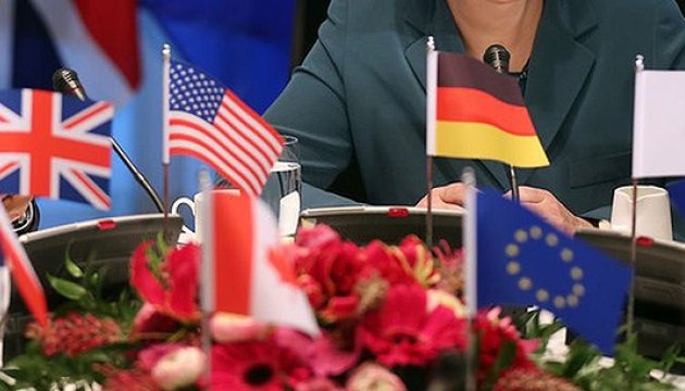 G7 foreign ministers call for implementation of Minsk agreements, continuation of reforms in Ukraine