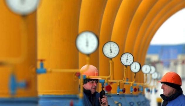 Шефчович назвав пріоритетом збереження транзиту газу через Україну після 2020-го