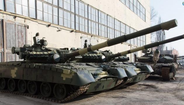 Українські танки їхали територією Польщі без супроводу — ЗМІ