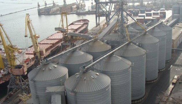 ДПЗКУ хоче збільшити навантаження Миколаївського елеватора до 3,5 млн т зерна