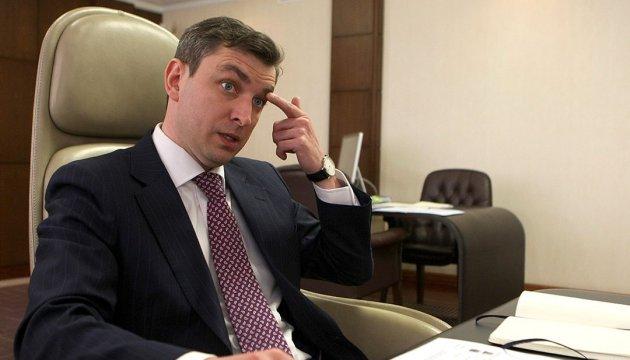 Білоус просить не шукати політики у своїй відставці