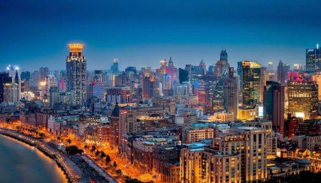 Шанхай – надзвичайно привабливе місце для туристів