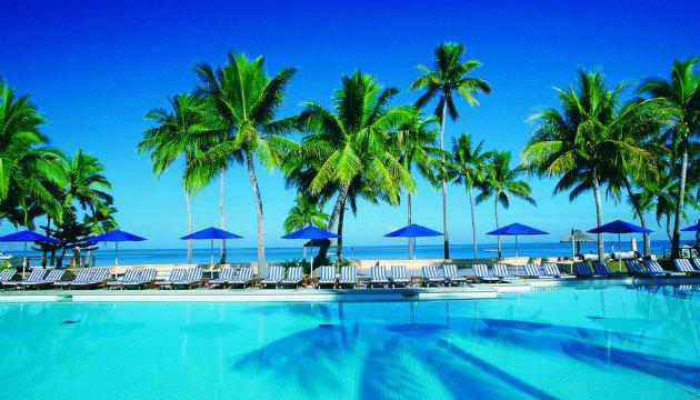 На Фиджи зафиксировали первый случай коронавируса