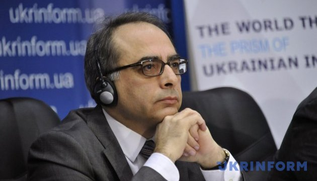 Турецький посол заявляє про великий потенціал співпраці з Україною