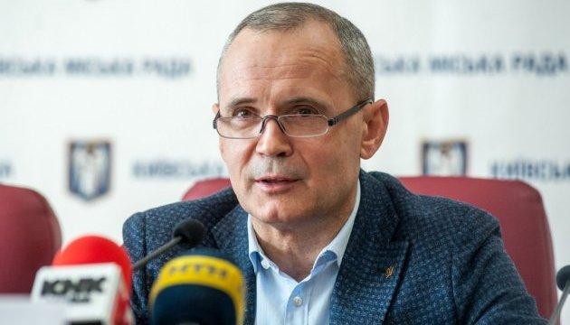 Київ збільшить фінансування ремонту доріг