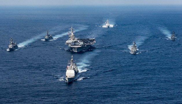 США готові до попереджувального удару по ядерних об'єктах КНДР - ЗМІ