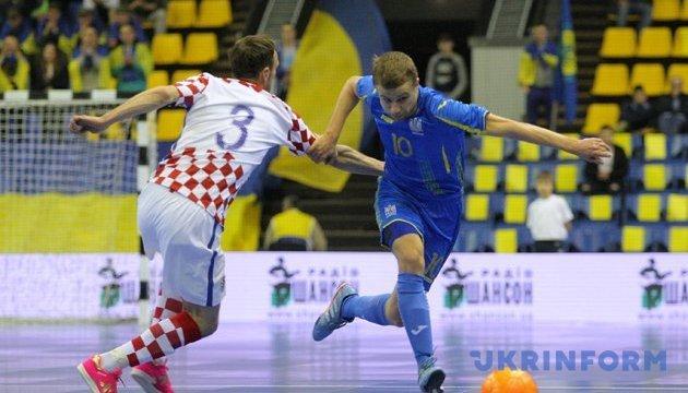 Матч Україна – Хорватія (2:1) очима фотокора