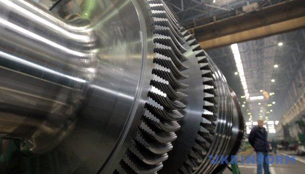 Турбоатом виготовив основну частину установки для енергоблока №3 ХАЕС